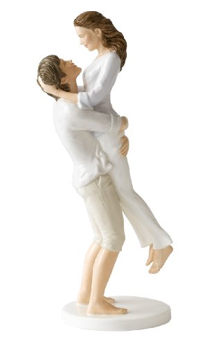 Royal Doulton Moments in Time First Love Figurine