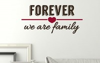 Wall-Decor-Plus-More-WDPM3486-Forever-We-Are-Family-Wall-Decal-Saying-Vinyl-Sticker-Quote-23-x-11-Chocolate-Red-29.jpg